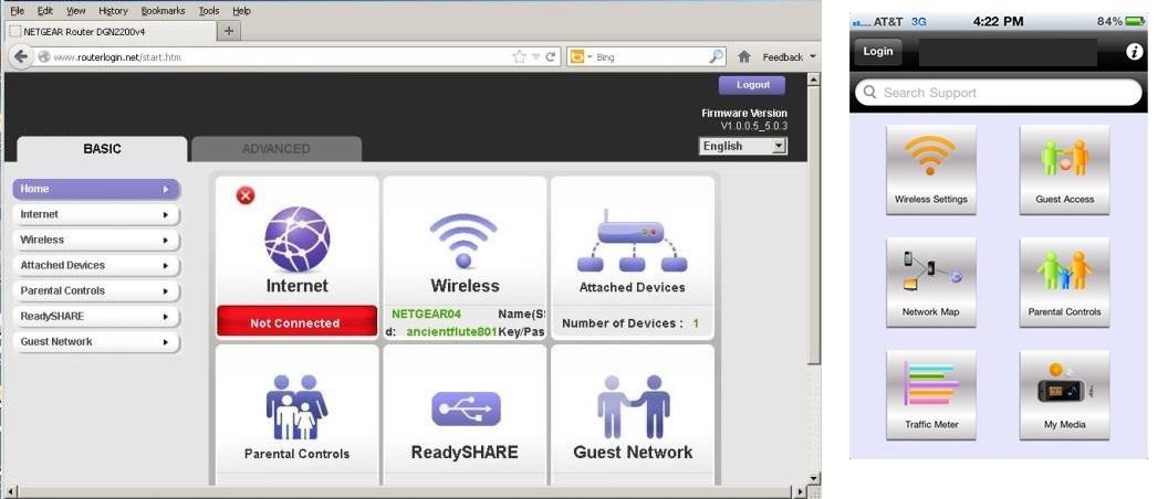 call start router